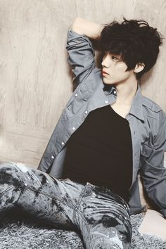 Luhan - the youngest of the princes. He is fun-loving, flirtatious, and a clever…