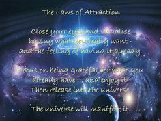 Law Of Attraction Quotes | the law of attraction | Flickr - Photo Sharing!