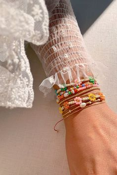 Trendy Jewelry, Cute Jewelry, Beaded Jewelry, Handmade Jewelry, Fashion Jewelry, Jewelry Crafts, Jewelry Ideas, Jewelry Patterns, Gold Jewelry