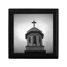 United Methodist Steeple 2 by Laurie Perry New Architecture, Wall Decals, Wall Art, Custom Gift Boxes, Keepsake Boxes, Poster Wall, Empire State Building, Great Places, Decorating Your Home