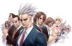 Boichi Manga, Manga Artist, Recent Anime, Sun Ken Rock, One Piece Series, Popular Manga, Underworld, Drawing, Female Characters