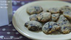 5 healthy, egg-free cookie recipes #cookies #recipe #dessert