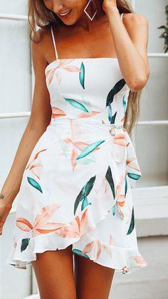 Cute Short Dresses, Short Summer Dresses, Sexy Dresses, Dress Outfits, Ladies Summer Dresses, Short Graduation Dresses, Elegant Summer Dresses, Cute Dresses For Teens, Vintage Summer Dresses