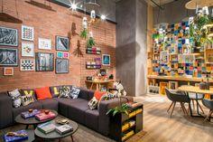 10 ambientes industriais de CASA COR 2014 - Casa