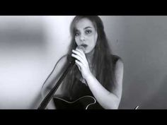 Cover of Good For You by Selena Gomez (Covered by Hailey Knox) - YouTube