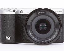 Camera Comparison Round-Up - What Digital Camera