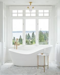 Master Bathroom #Bathroomlayout Bathroom Spa, Bathroom Layout, Bathroom Interior Design, Small Bathroom, Bathroom Ideas, Bathroom Goals, Bathroom Designs, Bungalow Bathroom, Serene Bathroom