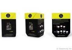 Tea Cup packaging design - EN | THEmag