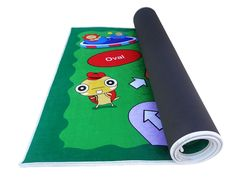 """The Yoga Mats & other mats  are extensively used in homes, gyms, yoga studios, fitness centers, martial arts schools, etc. We are the best Yoga Mats wholesaler in Delhi. We use only Eco-friendly raw materials in our production process of Mats. All these Mats are  soft, durable, comfortable and light in weight. Our products are available on E-commerce portal like  Amazon, Flipkart & Shopclues with""""Gravolite"""" Brand. For more details visit to matsindia.com and Contact us at 9990011044 for your…"""