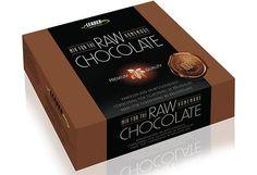 Raakasuklaan valmistuspakkaus Chocolate, Coffee, Drinks, Eat, Food, Kaffee, Drinking, Beverages, Essen