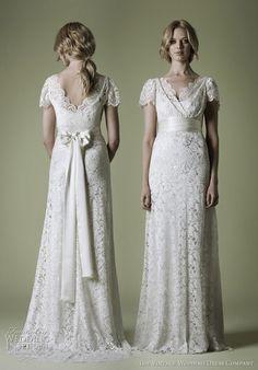 1900s-the-vintage-wedding-dress-company- Gorgeous!!  Love it!!