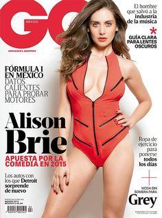 La guapa Alison Brie es nuestra portada de marzo 2015: http://www.gq.com.mx/mujeres/articulos/alison-brie-gq-marzo/4624