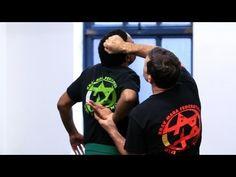 "Self Defense ""Com Along"" Wrist Manipulations (Krav Maga techniques)"