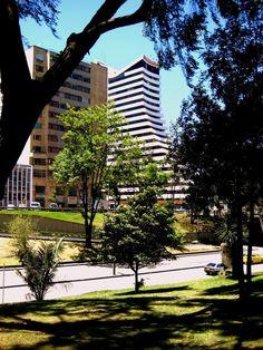 Columbia, Sidewalk, Stairs, City, World, Bogota Colombia, South America, Urban Landscape, Latin America