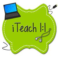 iTeach 1:1: How to Scan QR Codes if You Don't Have an iThing