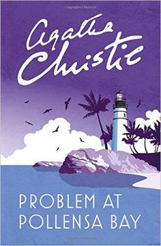 Problem at Pollensa Bay: Amazon.co.uk: Agatha Christie: 9780008196455: Books