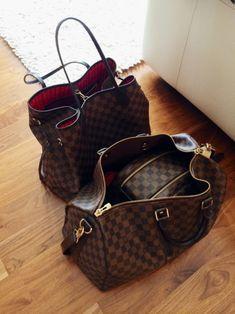 38 Best Neverfull Gm Images Louis Vuitton Bag Louis Vuitton