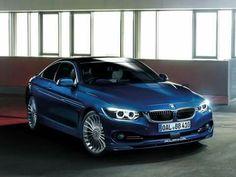 Blue BMW M6 | M6 | BMW | M series | blue BMW | blue cars | sports cars | Bimmer | BMW USA | BMW NA