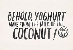 The Coconut Collaborative on Packaging Design Served