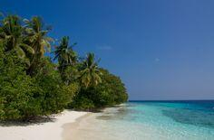 Robinson Crusoe oder Club? Das richtige Hotel auf den Malediven finden