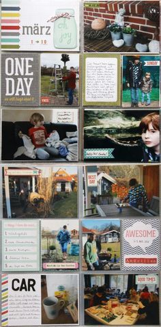 "Tanja Bargsten für www.danipeuss.de | @Echo Brooks Park Paper ""Photo Freedom Vol. 1"""