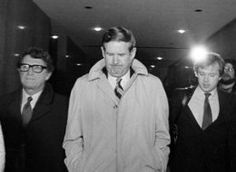 AMERICAN HUSTLE - loosely based on the ABSCAM scandal that brought down John Murtha (pictured here) - a Congressman involving alleged kickbacks involving defense contractors...  Have waited for this movie for so long!!!!!!