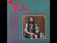 "Mouth & MacNeal - ""Isolation""  (1972)"