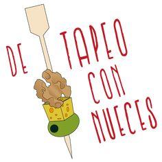 Nueces de California presenta su nueva colección de tapas con nueces. Unas recetas deliciosas y una de las características esenciales de la gastronomía española.