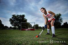 Tracey Mitchell – 2014 Senior Portraits {Butler High School, Field Hockey} | Tammy Howell Photography Blog