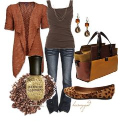 """Fall Fusion"" by heismygod on Polyvore"