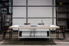 Convivio, Alpes inox, White Goods, Kitchen, Products e-interiors
