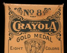 13 Colorful Facts About Crayola | Mental Floss