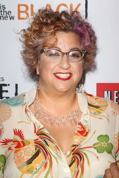 Jenji Kohan, Creator and Executive Producer of 'Orange is the New Black' and 'Weeds'