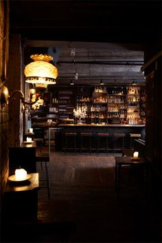 La Esquina, NYC - made our reservation- can't wait to eat here next month when we go to NYC