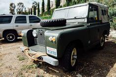 Land Rover - Petrolicious
