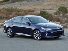 The 2016 Kia Optima Turbo doesn't feel weaker. If anything, the car is more responsive at lower engine rpm, where most drivers prefer and appreciate a palpable feeling of acceleration.