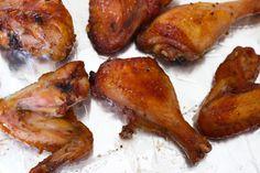 Best 2 Pounds Chicken Drummettes Recipe on Pinterest
