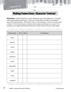 Engage your class in #cross-curricular activities for Bud, Not Buddy. Some great…
