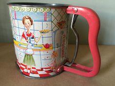 Kitsch Vintage Androck Hand-i-Sift Vintage by SecondSymphony