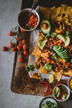 Food Photography Tips, Art Photography, Culinary Arts, Food Menu, I Foods, Guacamole, Food Art, Food Inspiration, Nachos