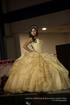 db3b08e0e17 83 Best La Glitter Quinceañera dresses images