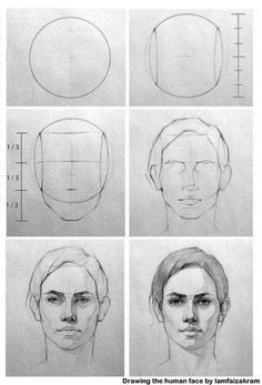 Uplifting Learn To Draw Faces Ideas. Incredible Learn To Draw Faces Ideas. Pencil Drawing Tutorials, Pencil Art Drawings, Art Drawings Sketches, Realistic Drawings, How To Draw Sketches, How To Sketch Faces, How To Draw Realistic, How To Shade Drawings, Pencil Sketch Tutorial