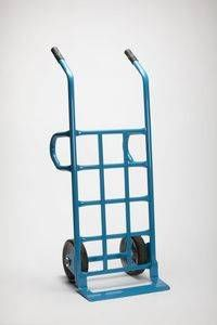 Warehouse Truck: Designed to handle the most severe warehouse hand truck applications. Types Of Hands, Garage Shop, Automotive Industry, Warehouse, Handle, Trucks, Storage, Design, Products