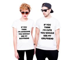 http://allprints.pl/ T-shirt for couple  AWESOME