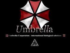 Umbrella Corporation Theme(Marilyn Manson)