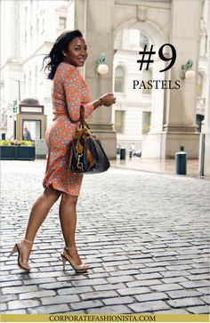 Top 10 Trends For Spring