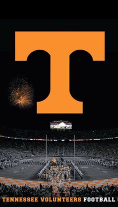 Tennessee Volunteers Football Neyland