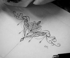 Ankle Foot Tattoo, Arm Tattoo, Lower Back Tattoo Designs, Lower Back Tattoos, Creative Tattoos, Cool Tattoos, Dainty Tattoos, Oriental Tattoo, Piercings