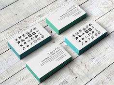 100 Top Business Card Design that cannot avoid for businessmen