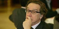 José Luis Méndez, ex-director general de Caixa Galicia.  Ha recibido una pensión de entre 15 y 20 millones euros.
